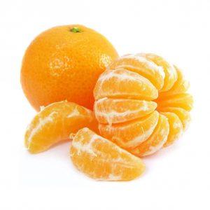 extra mandarin